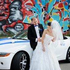 Wedding photographer Mikhay Domentiy (mihai). Photo of 04.05.2014