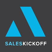 Applied Sales Kickoff 2017