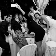 Wedding photographer Samanta Tamborini (tamborini). Photo of 30.01.2015