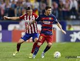 Filipe Luis dispute sans doute sa dernière saison sous le maillot de l'Atlético