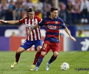 Un cadre de l'Atlético serait proche d'un départ