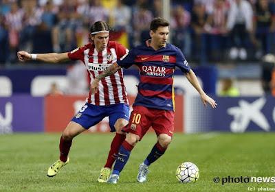Condamné pour avoir joué avec le passeport de Messi