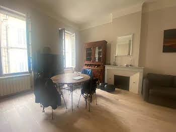 Appartement meublé 2 pièces 50,12 m2
