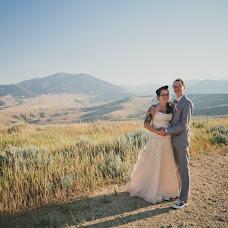 Wedding photographer Abi Halland (halland). Photo of 15.02.2014