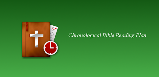 Chronological Bible Plan - Apps on Google Play
