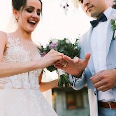 Wedding photographer Liliana Arseneva (arsenyevaliliana). Photo of 03.07.2018