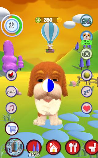 Talking Dog Basset 1.43 screenshots 9