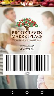 Brookhaven Market - náhled