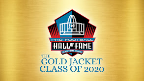 The Gold Jacket Class of 2020 thumbnail