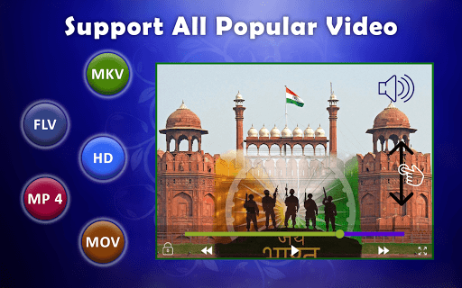 Indian MAX Player - Indian Video Player 2019 1.1 screenshots 1