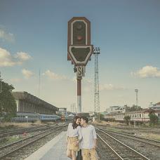 Wedding photographer Khampee Sitthiho (phaipixolism). Photo of 23.04.2015