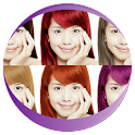 NiceHair - Hair Color Changer icon