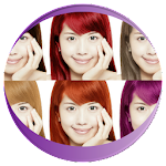 NiceHair - Hair Color Changer v1.4.1 Apk