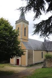 photo de PAROISSE DE SABLE : POILLE-SUR-VEGRE : Eglise St Denis