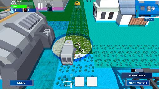 Battle Royale The Game Lab screenshots apkspray 4