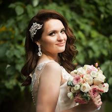 Wedding photographer Alla Markelova (alla). Photo of 06.08.2018