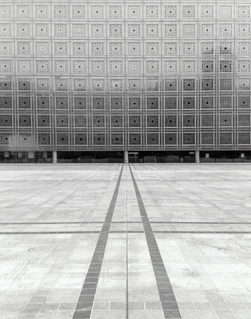 Geometrie a Paris di gianluca_nicoletti