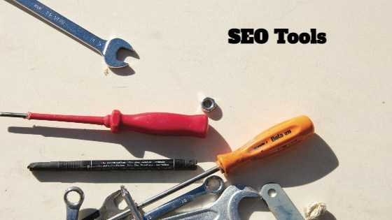 Illustrate the SEO tools you know