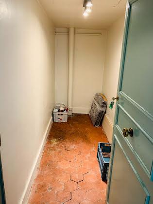 Location appartement meublé 2 pièces 27,04 m2