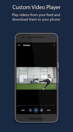 Phoenix - Facebook & Messenger screenshot 6