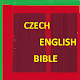 Czech Bible English bible Parallel Android apk