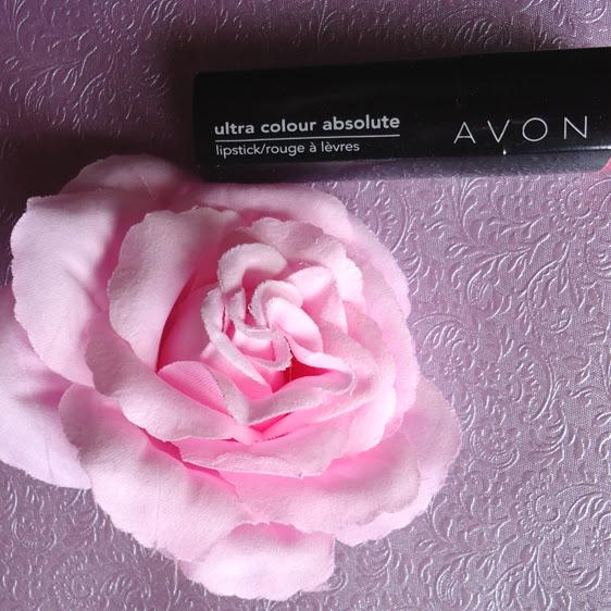 Червило Avon Ultra Color Absolute