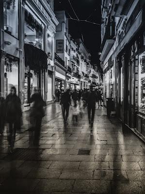 La noche de Sevilla di matteoaosta