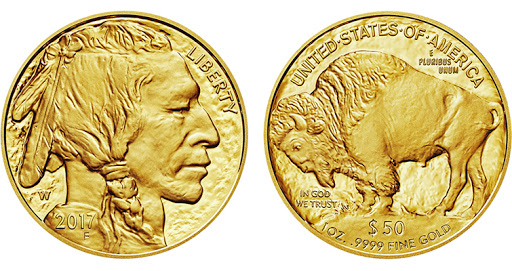 New American Buffalo gold coin to be released