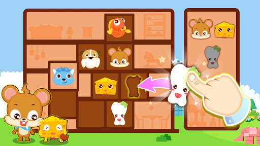Baby Panda Hotel - Puzzle Game 8.25.10.00 Screenshots 5