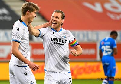 """Club Brugge kan zondag de kloof met Antwerp op 22(!) punten brengen: """"Dat willen we nu vooral doen"""""""