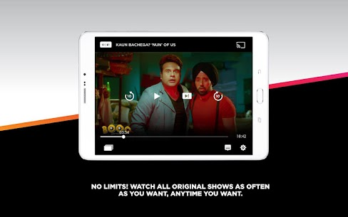 ALTBalaji – Original and Exclusive Indian Shows 10