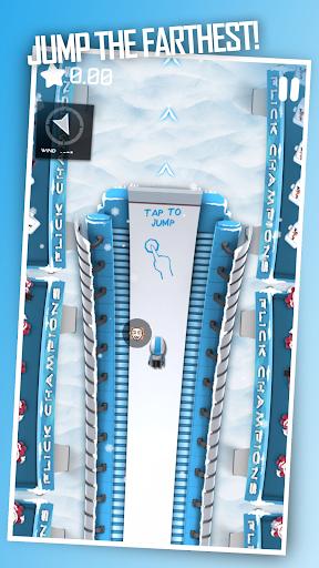 Ski Jump Champs 1.0.0 screenshots 1