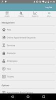 Screenshot of 123Pet Software