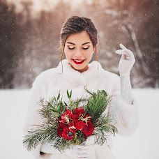 Wedding photographer Elena Kudryavceva (ForestFairy). Photo of 09.06.2016