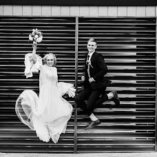 Hochzeitsfotograf Anna Snezhko (annasnezhko). Foto vom 02.08.2019