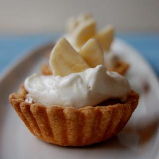 Bite-Sized Banoffi Pie Recipe