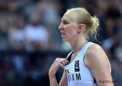 """Ann Wauters wikt en weegt de kwalificatiegroep voor de Spelen: """"Tricky one"""""""