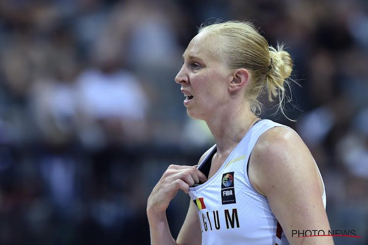 Voor Philip Mestdagh en Emma Meesseman is het duidelijk: kapitein Belgian Cats moet mee naar de Olympische Spelen