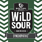 DESTIHL Wild Sour Series: Synchopathic