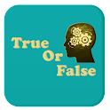 True or false icon