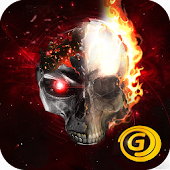 Robot Battle Terminator