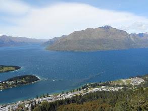 Photo: Lago Wakatipu (Queenstown)