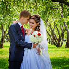 Wedding photographer Marina Averyanova (MarinaAve). Photo of 24.08.2016