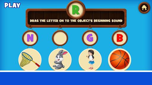 Learning Phonics for Kids 1.7.3 screenshots 4