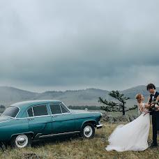 Huwelijksfotograaf Yuliya Barkova (JuliaBarkova). Foto van 08.10.2018