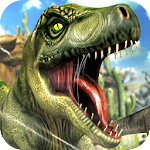 Jurassic Run - Dinosaur Games 2.2.2 Apk