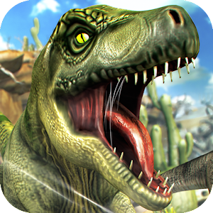 Jurassic Run – Dinosaur Games for PC and MAC