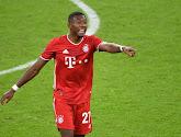 Le Real Madrid lorgne toujours sur un pilier du Bayern