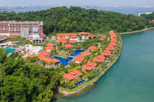 Ultra-high-net-worth individuals who bought or sold bungalows or entire property blocks in Singapore recently