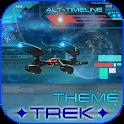 ✦ TREK ✦ Total Launcher Theme icon
